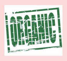 Organic One Piece - Short Sleeve