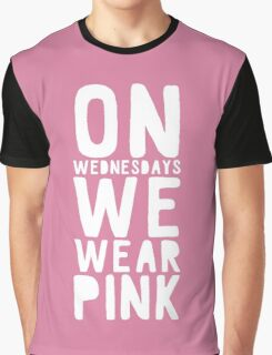 mean girls  Graphic T-Shirt