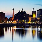 Liverpool by Ken Qin