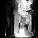 Streets Of Syria by KerryPurnell