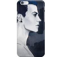 Kai rietz iPhone Case/Skin