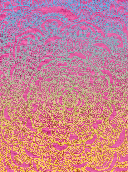 Think Happy II by Tangerine-Tane