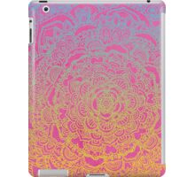 Think Happy II iPad Case/Skin