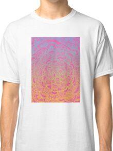 Think Happy II Classic T-Shirt