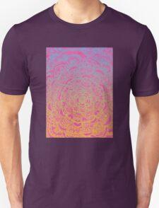 Think Happy II Unisex T-Shirt