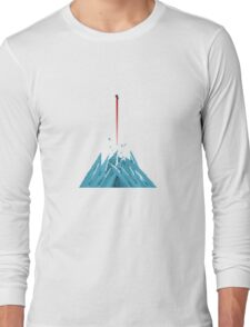 Fortress of Solitude Breakout T-Shirt