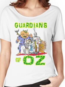 Guardians Of OZ Women's Relaxed Fit T-Shirt