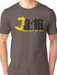 j316 Unisex T-Shirt