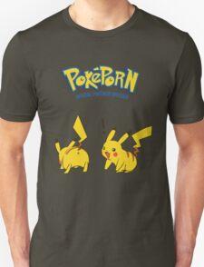 Poképorn-Official Pokémon Breeder T-Shirt