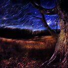 Tree of Dreams by John Rivera