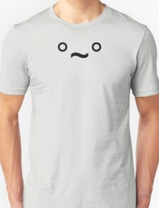 Embarrassed 6 Unisex T-Shirt