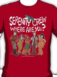 The Shiny Gang T-Shirt