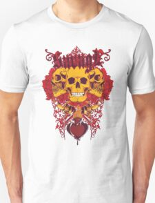 Savage trinity T-Shirt