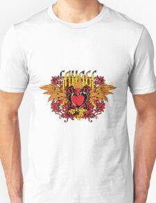 Savage heart T-Shirt