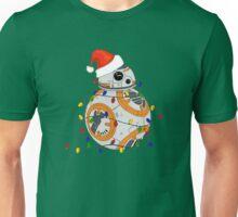 Deck the Droid Unisex T-Shirt