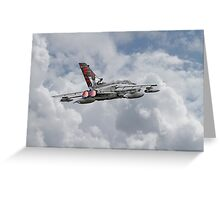 RAF Tornado - 617 Squadron Greeting Card