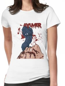 Aylmer - Brain Damage Womens Fitted T-Shirt