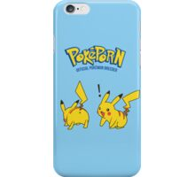 Poképorn-Official Pokémon Breeder iPhone Case/Skin