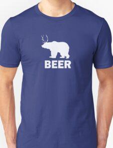 Beer Shirt T-Shirt