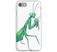 romantis iPhone Case/Skin