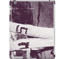 Trees of Us iPad Case/Skin
