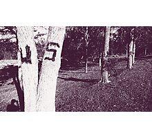 [Usurp] Photographic Print
