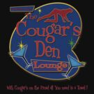 The Cougars Den by GUS3141592
