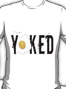 Yoked T-Shirt