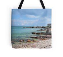 Corrie Shore Tote Bag