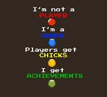 Gamers 2 Unisex T-Shirt
