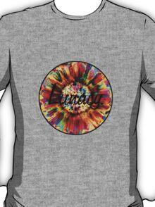 Lunacy - Kaleidoscope Effect T-Shirt