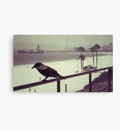 Superstition vs Omens Canvas Print