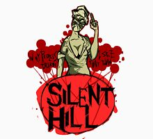 Silent Hill Nurse Unisex T-Shirt