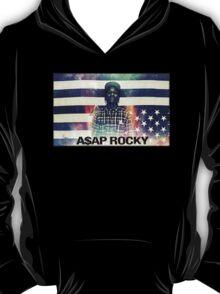 A$AP ROCKY MULTICOLOR T-Shirt