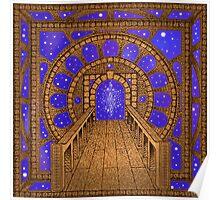 Infinity Gate (órvio) Poster