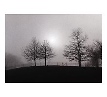 The Glebe, Bowness, www.steventaylorphotography.co.uk Photographic Print