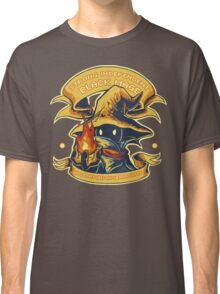 Strong Independent Black Mage Classic T-Shirt