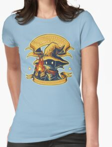 Strong Independent Black Mage Womens T-Shirt