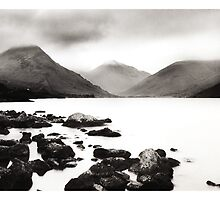 Wast Water 1, www.steventaylorphotography.co.uk by Steven Taylor