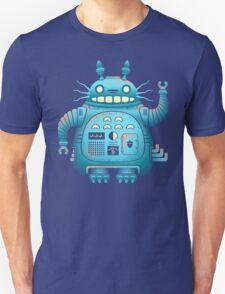 TOTOROBOT! Unisex T-Shirt