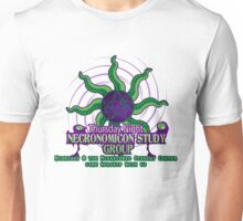Necronomicon Study Group Unisex T-Shirt