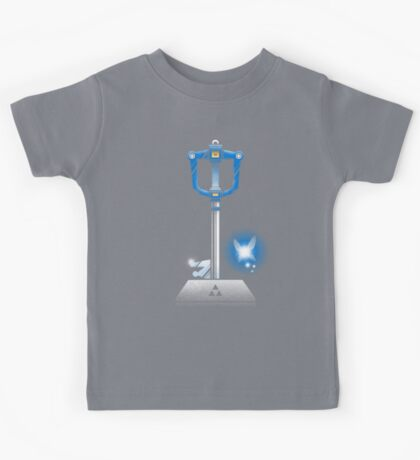 MASTER KEYBLADE Kids Clothes