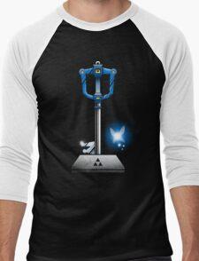 MASTER KEYBLADE Men's Baseball ¾ T-Shirt