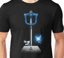 MASTER KEYBLADE Unisex T-Shirt