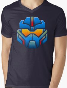JAEGERBOTS Mens V-Neck T-Shirt