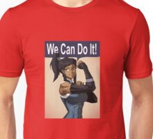 Avatar Korra Unisex T-Shirt