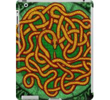 Serpent Spirit (quozárrah) iPad Case/Skin