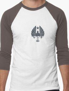 "Are you ""Drift Compatible""? Men's Baseball ¾ T-Shirt"
