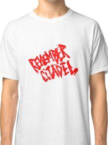 Game - Remember Citadel Classic T-Shirt