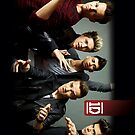 One Direction 'Teen Vogue' iDevice Case  by Creat1ve